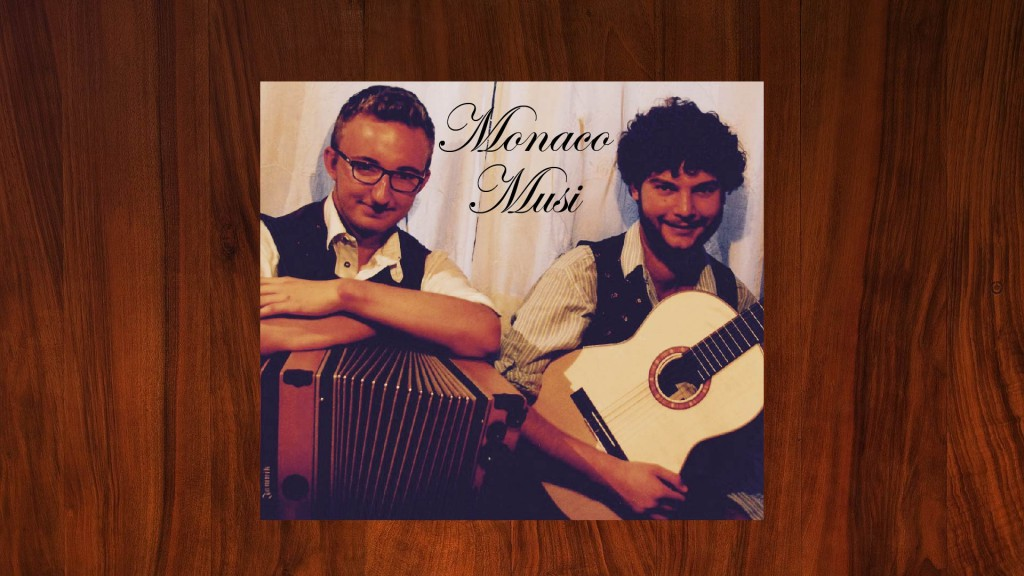 Bild von Gruppe Monaco Musi