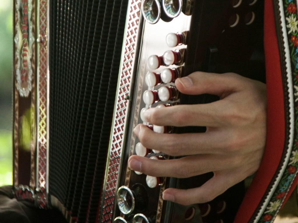 Bild von Gruppe Familienmusik Kaufmann