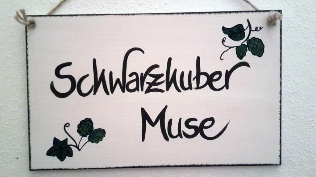 Bild von Gruppe Schwarzhuber Muse