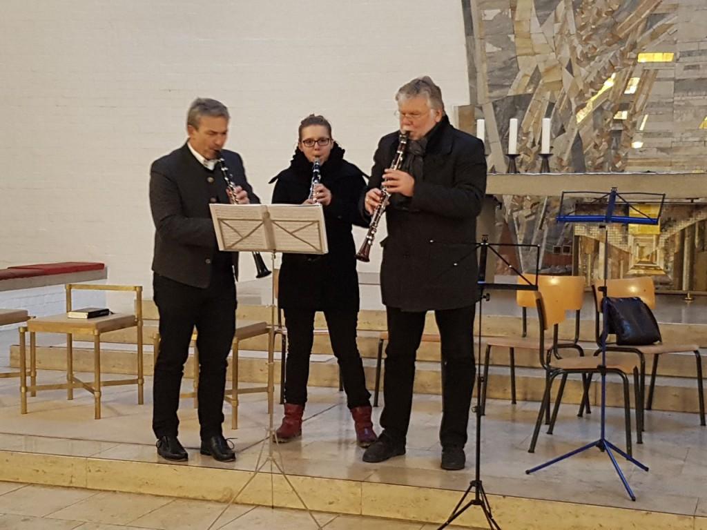 Bild von Gruppe Uwe und Thomas