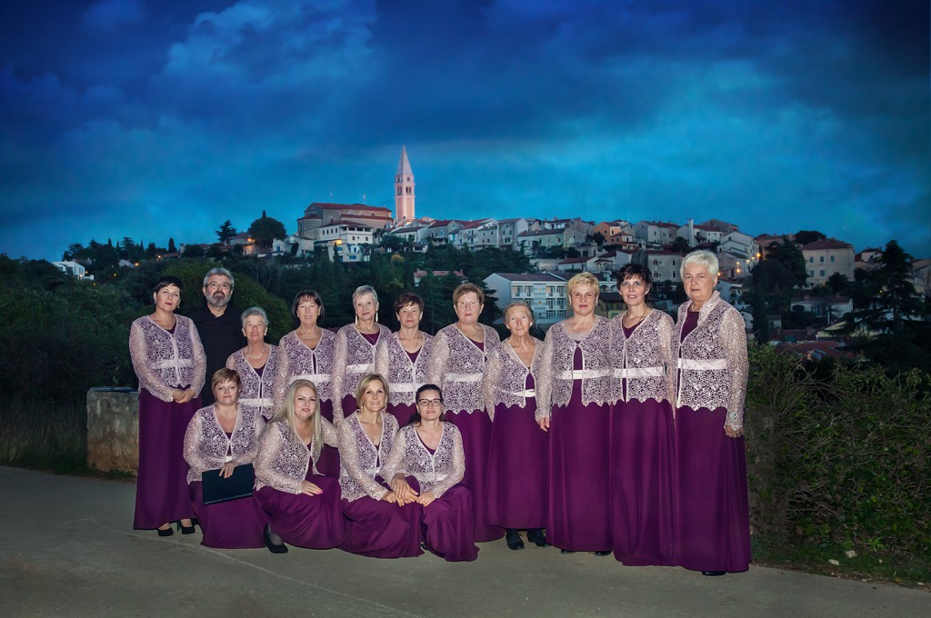 Bild von Gruppe Ženski pjevački zbor