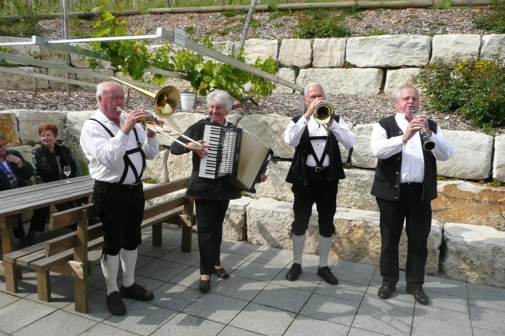 Bild von Gruppe Lupburger Musikanten