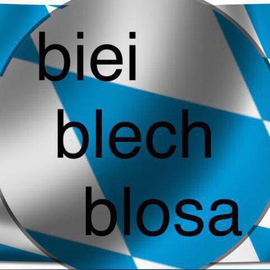 Bild von Gruppe bieiblechblosa
