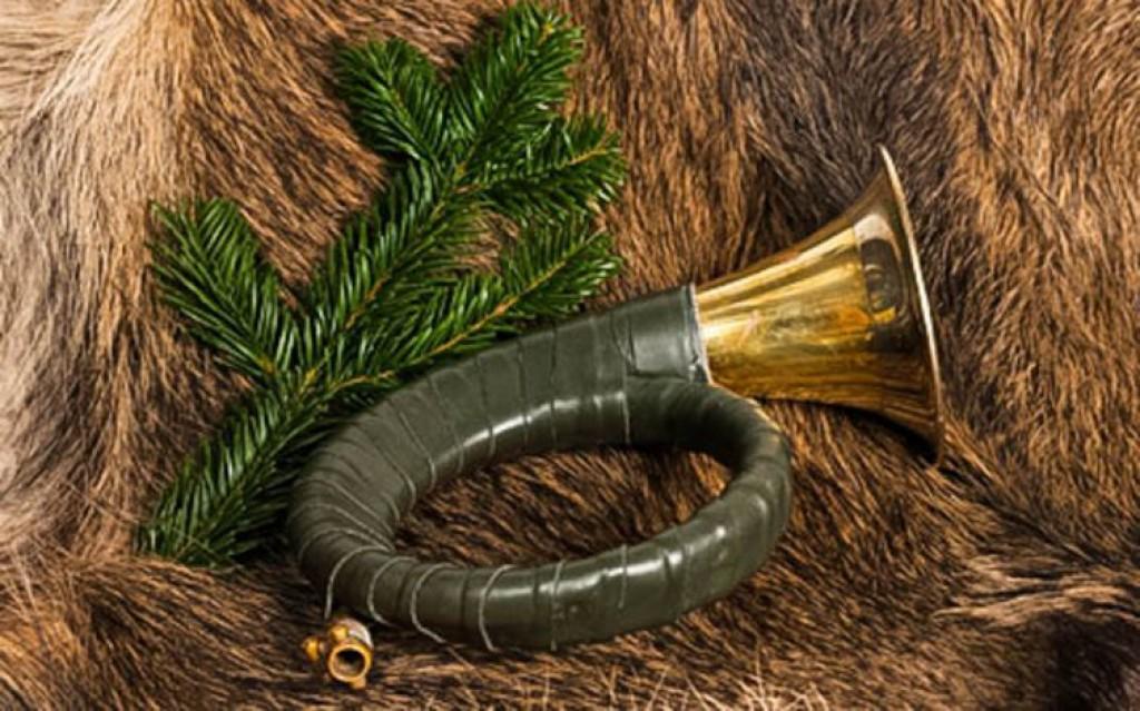 Bild von Gruppe Jagdhornbläser aus Saint Crépin