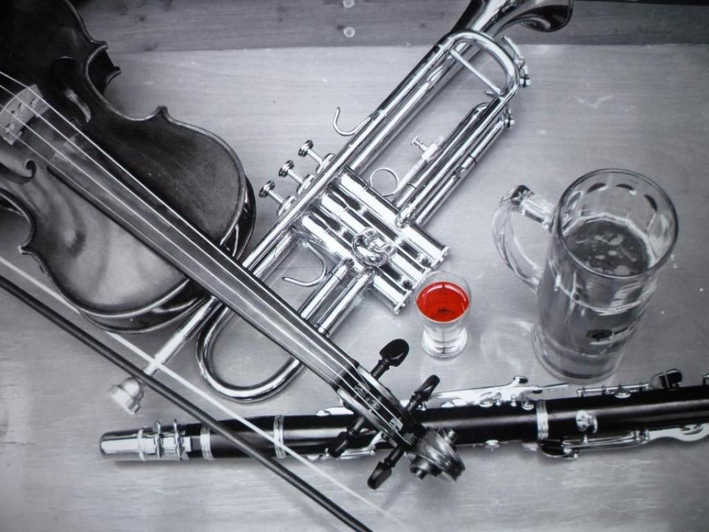Bild von Gruppe Rengschburga Musikantenstammtisch