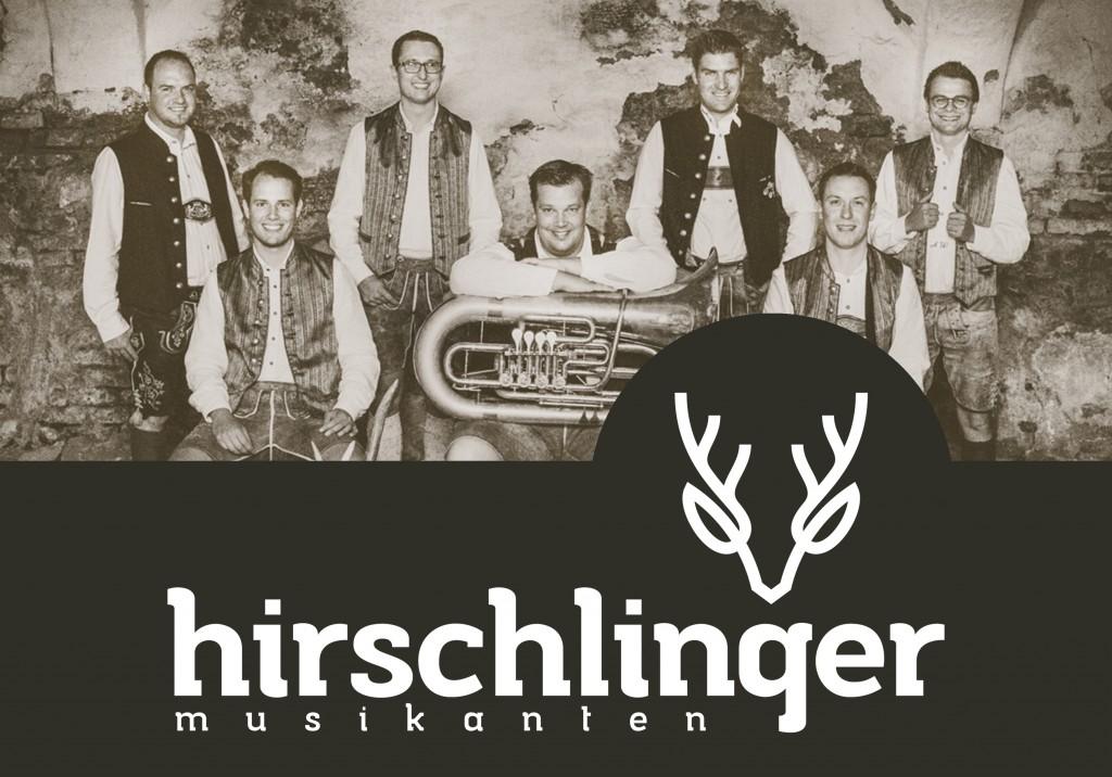 Bild von Gruppe Hirschlinger Musikanten