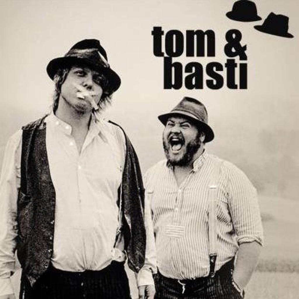 Bild von Gruppe Tom und Basti